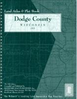 Title Page, Dodge County 1999